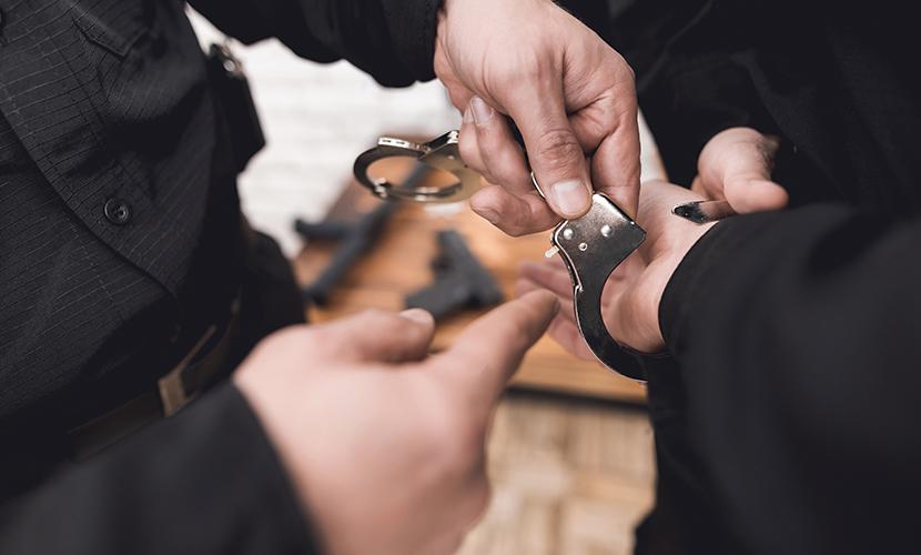 ATENDIMENTO CRIMINAL DE URGÊNCIA