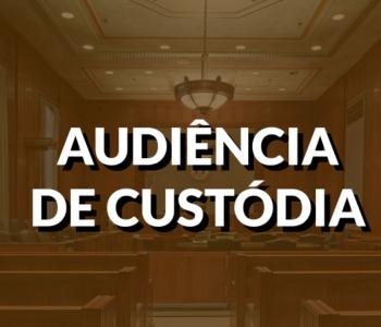 """Audiência de Custódia – Aspectos e alterações promovidas após o """"Pacote Anticrime"""" no âmbito do TJMG:"""