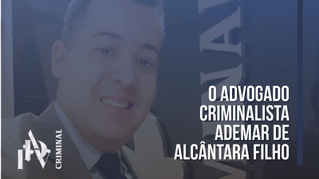Que tal conhecer um pouco de mim e da prática de um advogado criminalista?