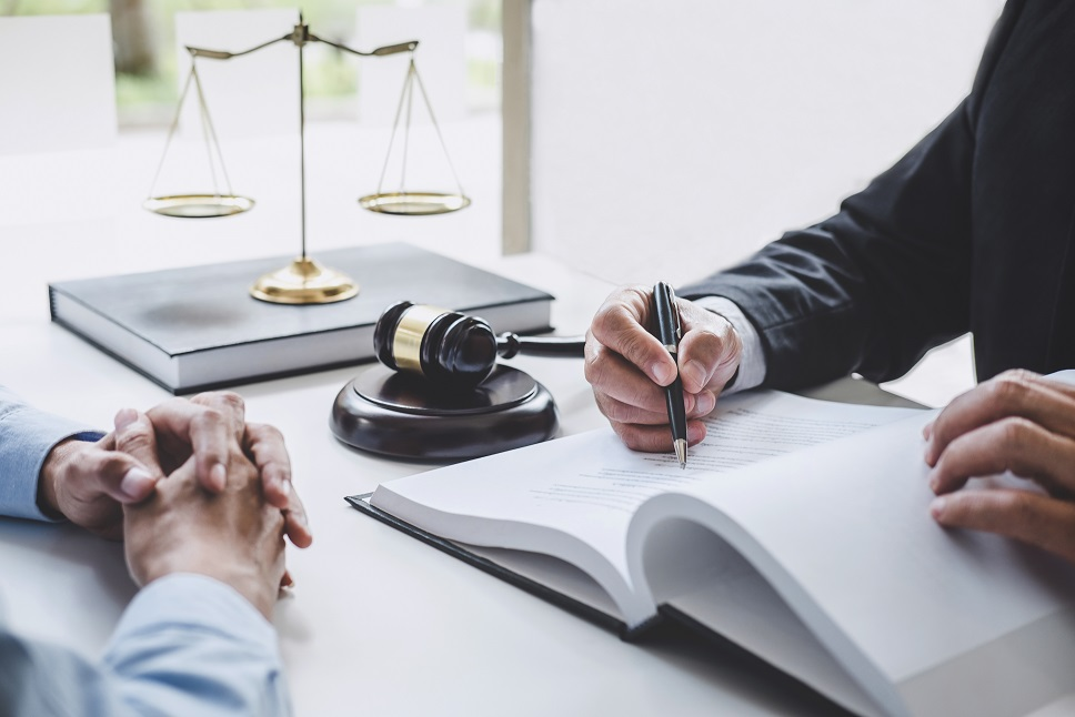 Saiba quando contar com um profissional de Advocacia Criminalista