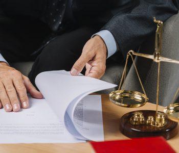 Como encontrar um bom advogado criminalista?
