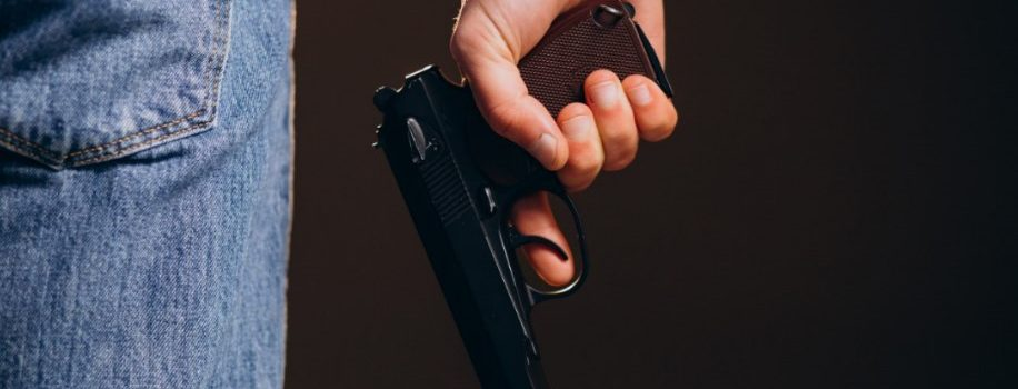 FORMAS DE PARTICIPAÇÃO NO CRIME